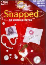 Snapped: The Killer Collection - The Complete Second Season