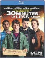 30 Minutes of Less/Not Another Teen Movie
