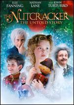 NUTCRACKER:UNTOLD STORY