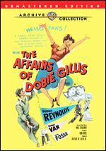 AFFAIRS OF DOBIE GILLIS