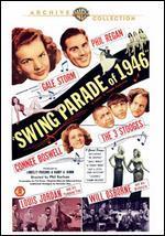 Three Stooges - Swing Parade