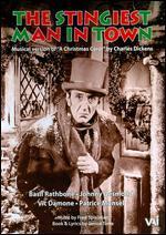 The Stingiest Man in Town [DVD]