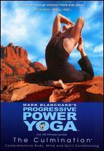 PROGRESSIVE POWER YOGA:SEDONA EXPERIE