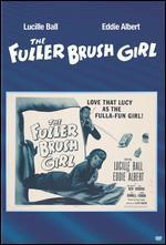 FULLER BRUSH GIRL