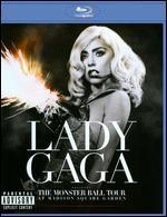 The Monster Ball Tour at Madison Square Garden [PA]