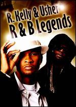 R&B Legends: R. Kelly and Usher Raymond
