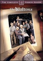 Waltons - The Complete Fourth Season