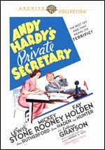 Andy Hardy Collection, The - Andy Hardy's Private Secretary