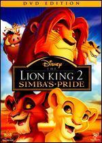 Lion King II: Simba's Pride