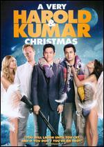 Very Harold & Kumar Christmas