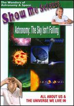 Astronomy: The Sky Isn't Falling