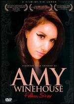 Amy Winehouse: Fallen Star [DVD]