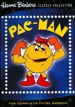 Hanna-Barbera Classic Collection: Pac-Man - The Complete First Season