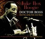 Juke Box Boogie: The Sun Years, Plus [Digipak]