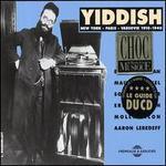 YIDDISH:NEW YORK PARIS VARSOVIE 1910