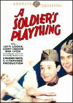 SOLDIER'S PLAYTHING