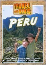 Travel with Kids: Peru