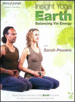 Insight Yoga Earth: Balancing Yin Energy