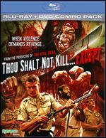 Thou Shalt Not Kill...Except