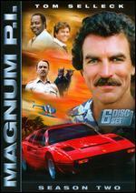 Magnum P.I. - The Complete Second Season