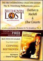St. Petersburg Philharmonic: Beethoven Lost and Rediscoverd