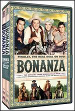 Bonanza: The Official Third Season, Vols. 1 and 2