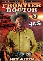 Frontier Doctor, Vol. 7