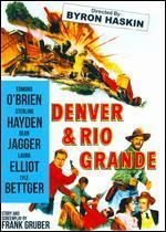 Denver and the Rio Grande