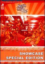 International Battle of the Year: Showcase Edition
