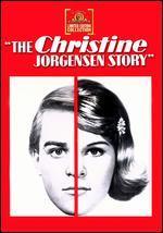 CHRISTINE JORGENSEN STORY