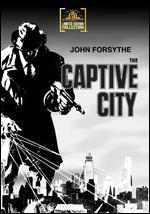 CAPTIVE CITY