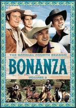 Bonanza: The Official Fourth Season, Vol. 2