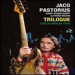 Trilogue: Live in Berlin 1976 [DVD]