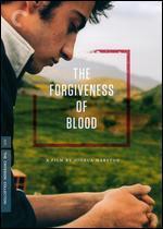 FORGIVENESS OF BLOOD