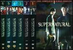 Supernatural: Seasons 1-6