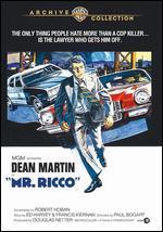 MR. RICCO