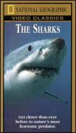 National Geographic Video - The Sharks