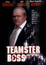 Teamster Boss - The Jackie Presser Story