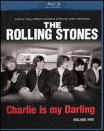 Charlie Is My Darling - Ireland 1965 [Blu-Ray]