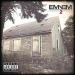 The Marshall Mathers LP2 [Deluxe Edition] [PA] [Digipak]