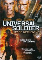 Universal Solider: Regeneration/Universal Solider: Day of Reckoning