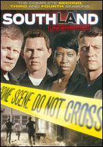 Southland: The Complete Second, Third & Fourth Seasons