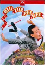 Big Top Pee Wee/Pee Wee's Big Adventure