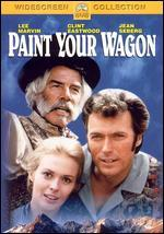 PAINT YOUR WAGON