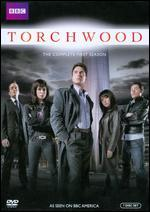 Torchwood - The Complete First Season