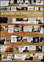 HISTORY OF ISRAELI CINEMA