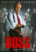 Boss: Season Two