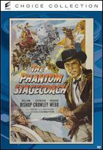 PHANTOM STAGECOACH