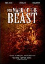 Rudyard Kipling's Mark of the Beast
