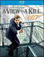 VIEW TO A KILL